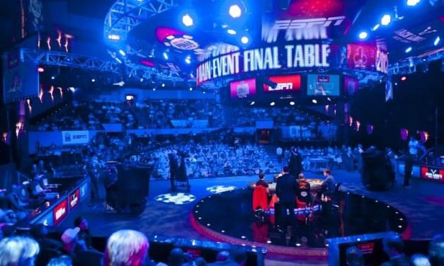 Big Changes by WSOP: The November Nine Era Is No More