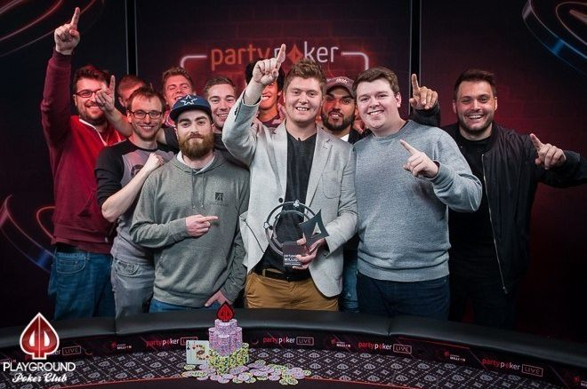 Playground Poker Spring Classic 2017 – a success in a MILLION ways!