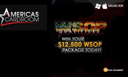 WSOP Main Event packages up for grabs at Americas Cardroom this July