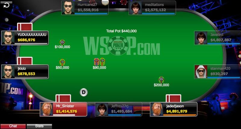 Nipun 'Javatinii' Java Wins 2017 World Series of Poker $1,000 Online No-Limit Hold'em