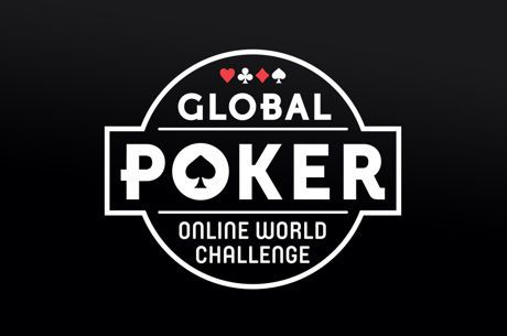 Records Tumble At Global Poker Online World Challenge