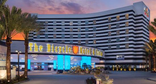 There Is Still Time To Join The Action In The 2017 CPPT Bicycle Hotel & Casino Main Event!