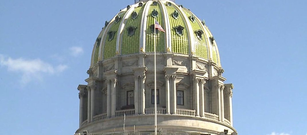 PA Online Gambling Lives On: Senate Budget Plan Counts On $200 Million From Gaming