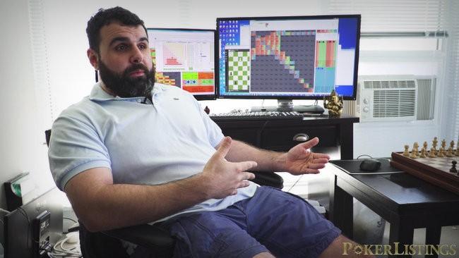 Jon Van Fleet Openly Reflects on Toughest Times of Poker Career