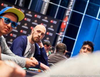 Stephen Chidwick Wins 2017 PokerStars Championship Barcelona €25,500 Single Day High Roller