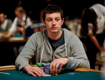 Tom Dwan To Make Return To High-Stakes Cash Games In U.S. In 'Poker After Dark' Reboot