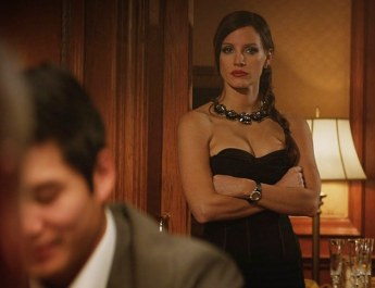 Official Trailer Released For Aaron Sorkin's Poker Movie 'Molly's Game'