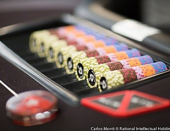 """WCOOP 2017: First-prize money even flows Jon """"PearlJammer"""" Turner's way in #13-H ($1,050 PLO8, 6-Max)"""