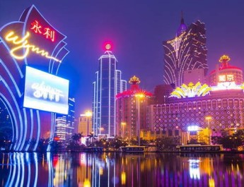 Macau Casinos Extend Winning Streak Despite Absence Of 'Super Whales'