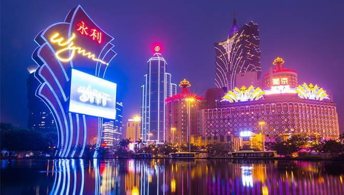 Macau Casinos Extend Winning Streak Despite Absence Of 'Super Whales'