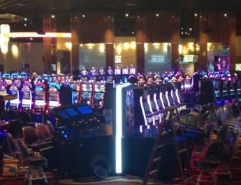 Survey at Plainridge Park Casino shows majority of spending recaptured from casinos outside of MA