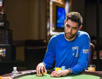 Art PapazYan Remains Dominant Leader in Hublot WPT Player of The Year