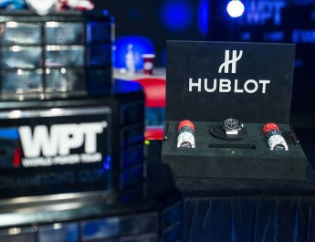 Hublot WPT Player Of the Year Still Papazyan,s Race to Lose