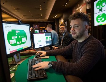 More Details Of Poker Bot Libratus Revealed In New Paper
