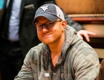 Jason Koon Headlines Early Winners at WPT Five Diamond