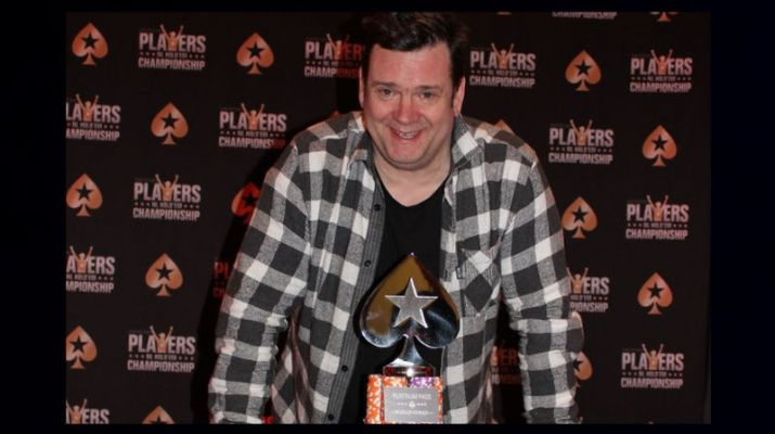 Fintan Gavin secures Platinum Pass with Megastack Ulster win