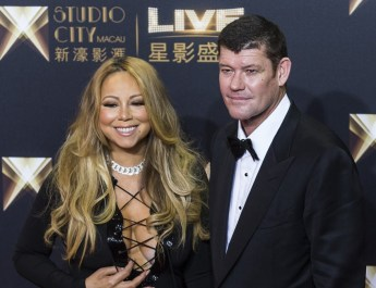 Billionaire Australian Casino Tycoon Leaves Company Over Mental Health Issues Linked To Mariah Carey