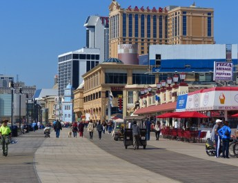 New Jersey Internet Casino Win Grows 17 Percent