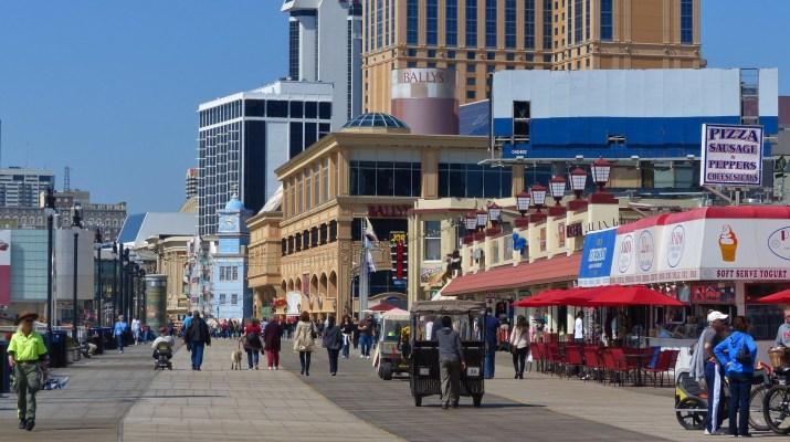 New Jersey Internet Casino Win Grows 17 Percent