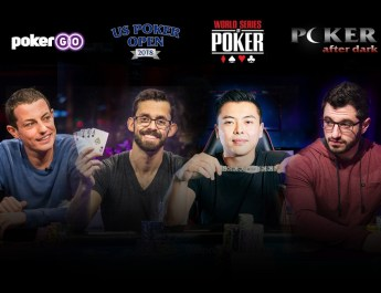 Binge Watch Now: Pot Limit Omaha On Pokergo