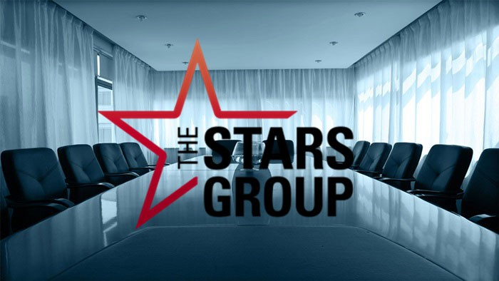 The Stars Group replaces Crown as the majority shareholder in CrownBet