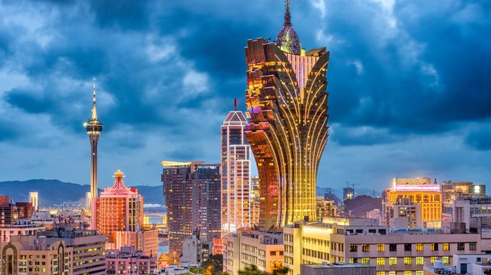 Two Casinos Reach Out to Macau's Health Bureau Applying for 12 Smoking Lounges