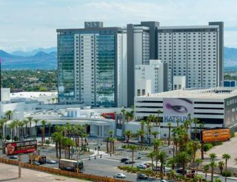 Struggling Las Vegas Strip Casino To Get $100 Million Investment