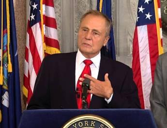 Poker Supporter Sen. John Bonacic Won't Seek Re-Election in New York