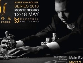 Triton Poker Super High Roller Series Returns With New Events