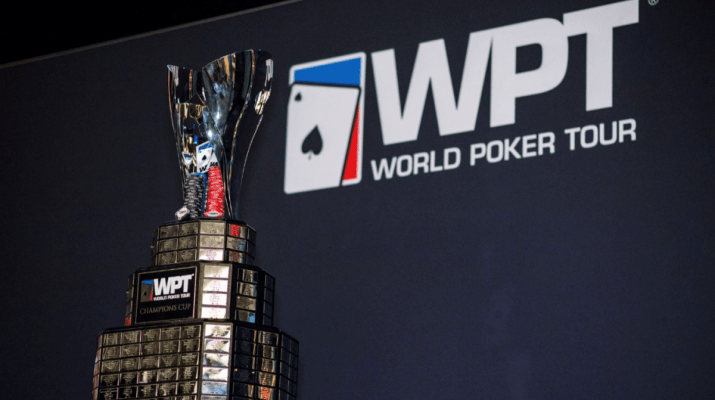 Huge Month Of May On The Wpt Horizon