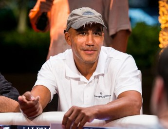 High Stakes Player Bill Perkins Offers Reward for Information on Texas Poker Club Shooting