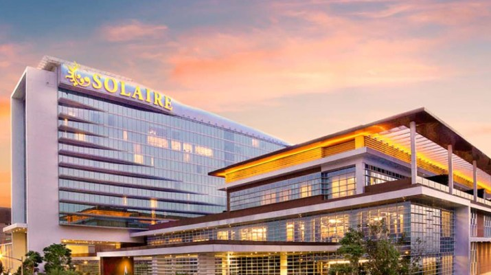 Bloomberry Buys Solaire Resort & Casino Land