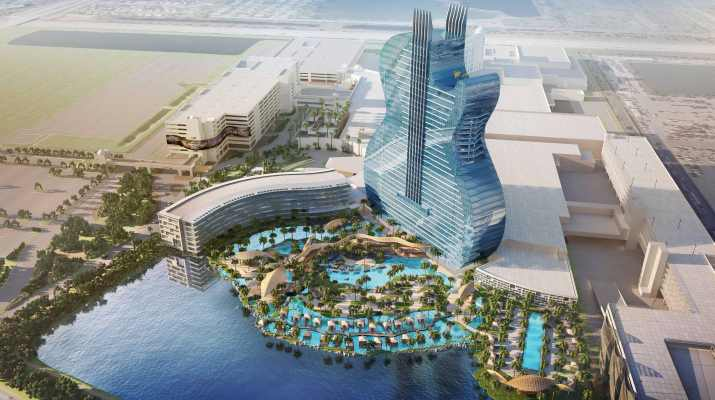 Florida Voters To Decide State's Casino Future With November Gambling Initiative