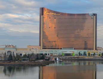 Massachusetts completes Steve Wynn probe