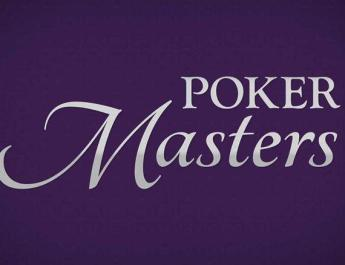 2019 Poker Masters Features 10 High Roller Events, $100K NLH Finale