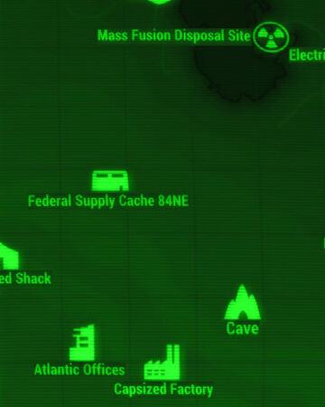 Locations | Fallout 4 Wiki