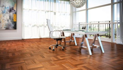 office-brazilian-cherry-hardwood-flooring-brown-natural-designer-lauzon1