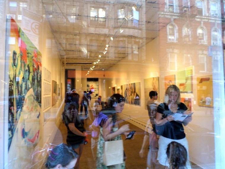 mayson gallery