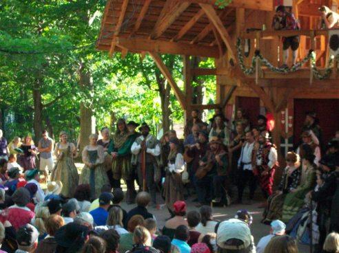 sterling renaissance festival pub sing