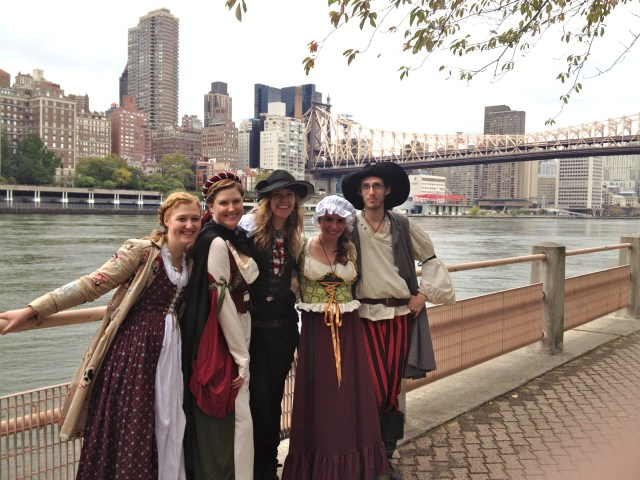 roosevelt-island-by-the-mummers