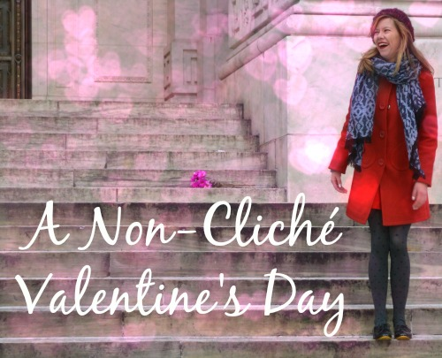 here are my nyc ideas of how to be festive this v day no matter who you wanna share the love with - Valentines Day In Nyc