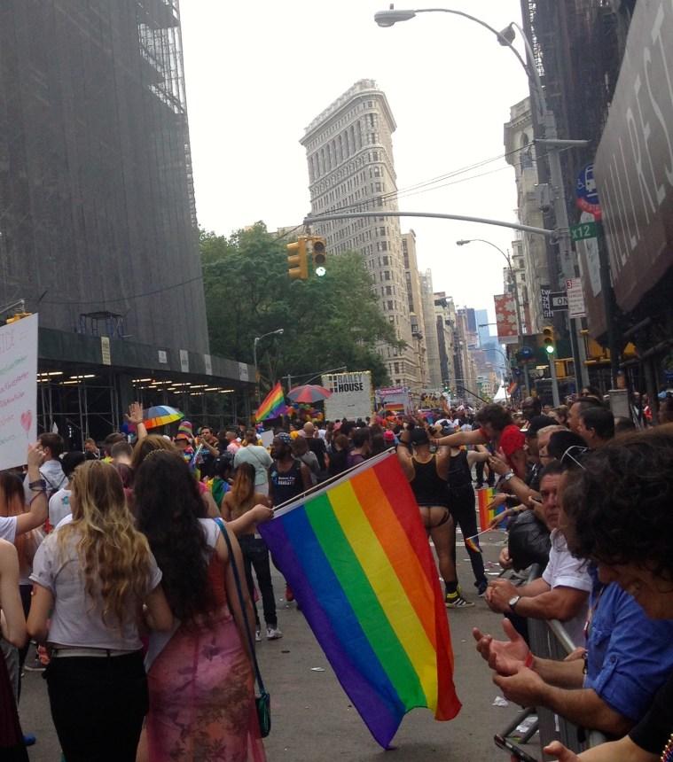 NYC-pride-parade 2015
