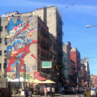 little italy icon