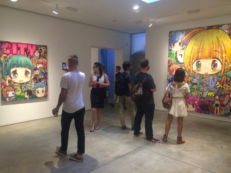 chelsea art gallery 1