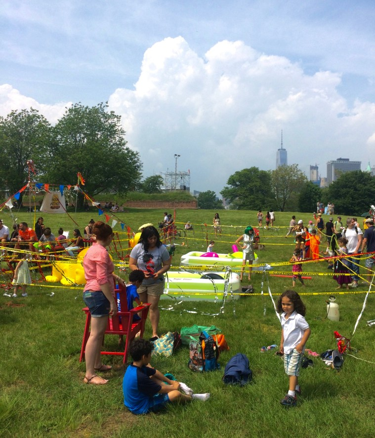 governors island figment art