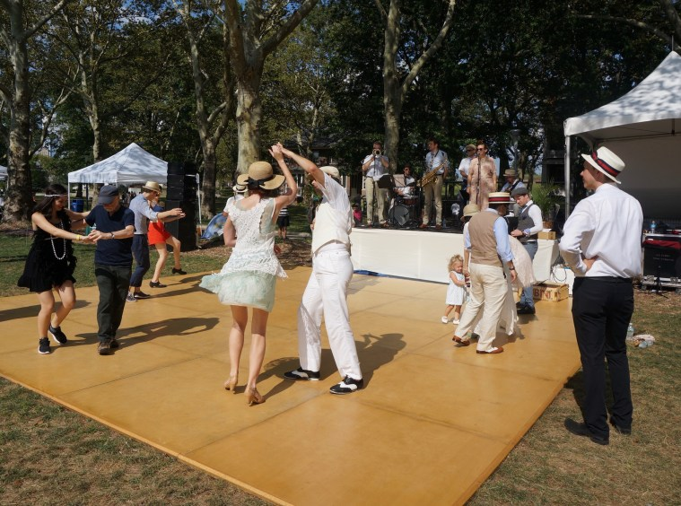 jazz age lawn party 2nd stage