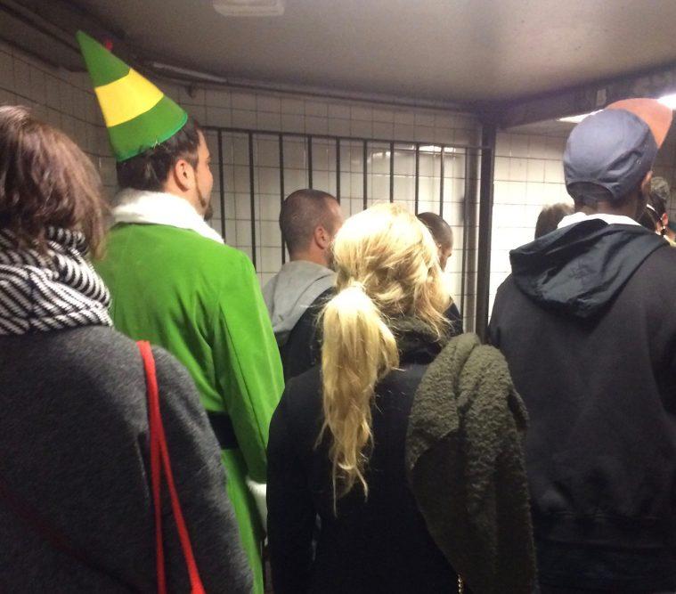 subway-elf-nyc