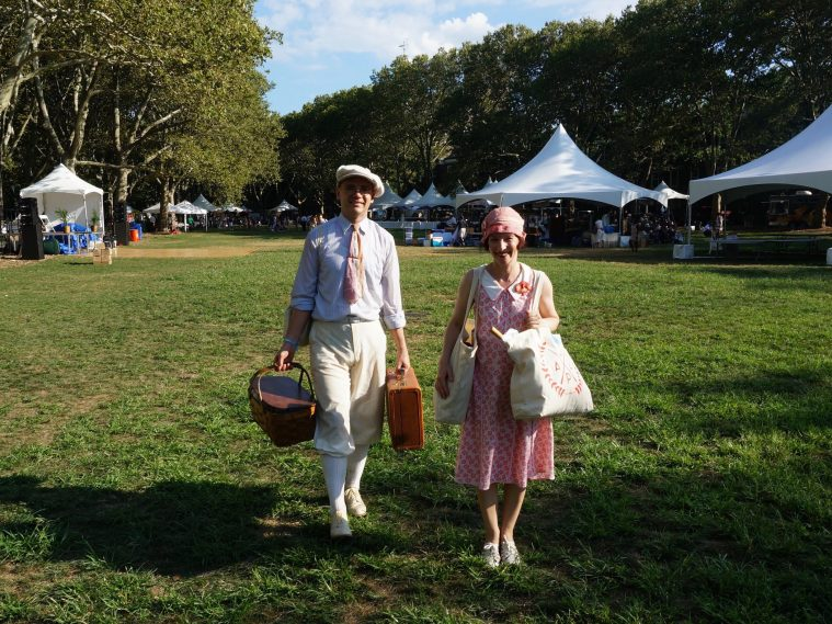 jazz age lawn party preview attendees