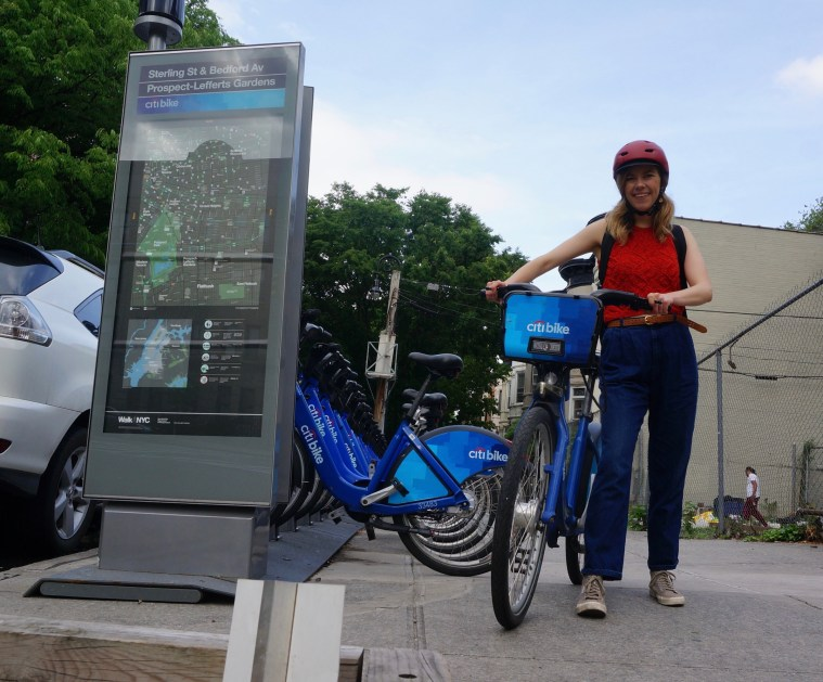 What's It Like to Actually Use Citi Bike NYC - New York Cliché on