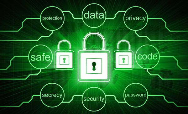 Data Security Best Practices